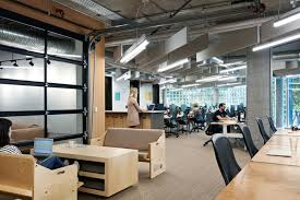 airbnb office. Airbnb US Headquarters Expansion - San Francisco View Project Airbnb Office B