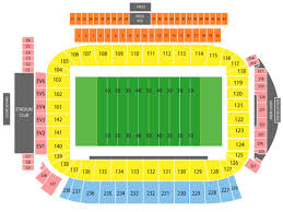 Dignity Sports Park Seating Chart Minnesota Vikings Vs Los Angeles Chargers At Dignity Health