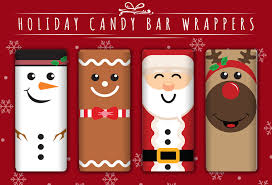 The best part about this is that i realize you may have something else you want to say. Candy Bar Wrapper Template The Happy Housewife Home Management