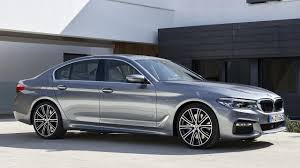 new car launches bmwNew BMW 5Series sedan announced to launch in February 2017  Tech2