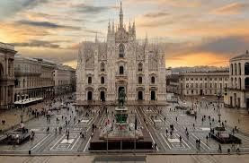 Milão - CP4 Cursos no Exterior | Traveller