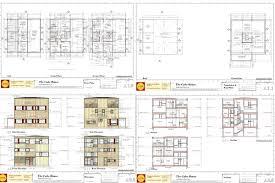 Modern House Plans by Gregory La Vardera Architect  November