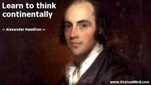 Alexander Hamilton Quotes Unique Alexander Hamilton Quotes At StatusMind