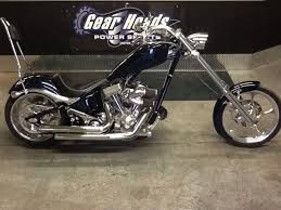 2006 big dog k 9 custom chopper cruiser motorcycle from cheyenne