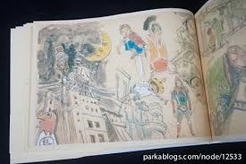 tekkonkinkreet artbook 映画 鉄コン筋クリート artbook キャラクター編 04