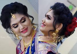 top bridal makeup artist in mumbai maharashtra