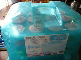 36 Cupcake Carrier Amazing I Want One Of These