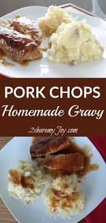 416 Best Pork Chops Meals Images On Pinterest  Pork Chop Recipes Country Style Pork Chop Recipe