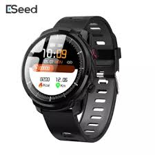 【updated version】Eseed <b>Smart watch</b> L5 pro/<b>S10 plus</b> IP68 ...