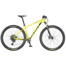Qr Bike Size Chart Scott Scale 980 Yellow Black Bike