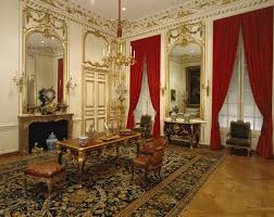 For Dangerous Liaisons: Eighteenth-Century French Interiors | Frye Art  Museum