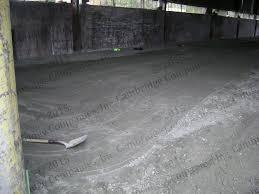 step 1 tipping floor repair at virginia transfer station