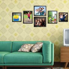 photo frame collage wall hanging pf4