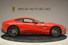 Used cars specs photos colors compare generations. Pre Owned 2017 Ferrari F12 Berlinetta For Sale Ferrari Of Greenwich Stock F1931a