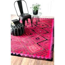 pink and black rugs black and pink rug medium size of area area rug blue area pink and black rugs