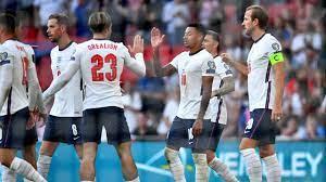 ตัดเกรดแข้ง ทีมชาติอังกฤษ เกมไล่ยำ อันดอร์รา ศึกคัดบอลโลก