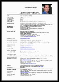 Resume Examples Showing Pmp Certification Resume Template 2018