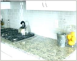 full size of gray glass subway tile home depot grey backsplash with cherry cabinets and black