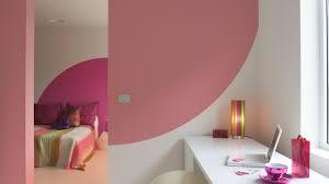 Raspberry Bedroom Energise Sleek White With Bubblegum Pinks Dulux