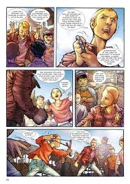 the kite runner graphic novel by bloomsbury publishing issuu page 26