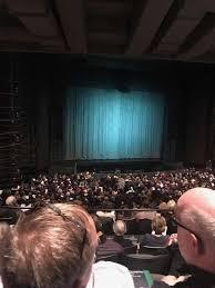 Photos At Harris Theater