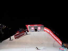 Alle 18, prima manche dello slalom femminile a Flachau - SciareMag