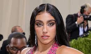 Madonna's daughter Lourdes Leon makes surprising Met Gala admission