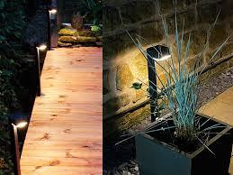 the perfect solar garden lights even