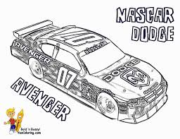 Coloring Pages Thanksgiving Race Car Coloring Pages Full Force