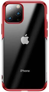 Купить <b>чехол Baseus Shining</b> (ARAPIPH65S-MD09) для iPhone 11 ...