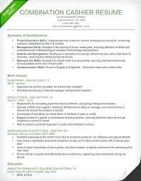 Objective Samples For Resumes Or Example Resumes For Jobs How Job