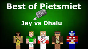 best of pietsmiet jay vs dhalu best of pietsmiet jay vs dhalu