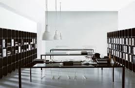 black and white office design. simple black and white office design r