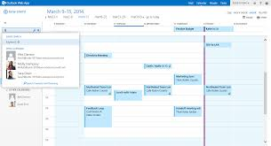 calendar office discover calendar search in outlook web app microsoft 365 blog