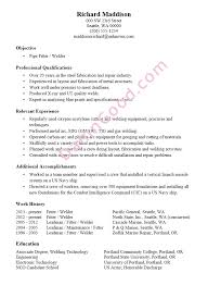 Pipefitter Resume Sample Custom Achievement Resume Samples Archives Damn Good Resume Guide