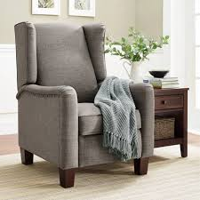 Reclining Living Room Furniture Sets Buchannan Microfiber Chair Multiple Colors Living Room Furniture