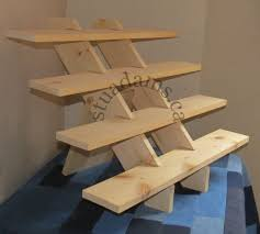 Craft Show Display Stands