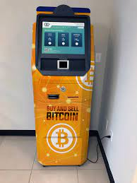 Due to their anonymous nature, most bitcoin atms have strict buying limits, with some even requiring a kyc process. Buy Bitcoin And Cryptocurrency Atm Machines Chainbytes