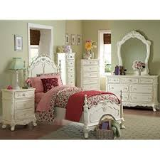 twin bedroom furniture sets. contemporary sets cinderella 4 pc twin bedroom set by home elegance in offwhitecream for furniture sets