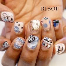BISOU - 109 Photos & 87 Reviews - Nail Salons - 6 Spring St ...