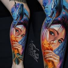 An A Z Guide To The Worlds Best Tattoo Artists Tattoo Ideas