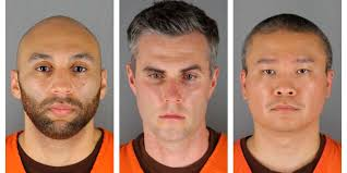 Reid is a former kansas city chiefs assistant coach and son of head coach andy reid. Judge 750k Bail For 3 Ex Officers Accused In Floyd S Death