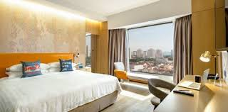 Hotel Jen Penang unveils a new look in the heart of UNESCO Site