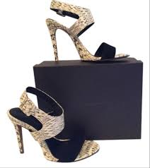 Elie Tahari Shoe Size Chart Black White New Pumps