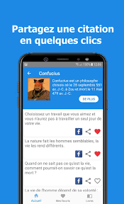 Citations Et Proverbes Confucius For Android Apk Download