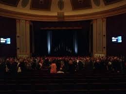 Photos At Strand Capitol Performing Arts Center