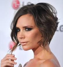 Victoria Beckham's Formal Hairstyle (Next Up: Her Iconic ... - victoria-beckham-short-hair