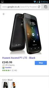 Huawei Ascend P1 Lte in M22 Manchester ...
