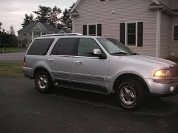1999 lincoln navigator i pictures information and specs auto 99 1999 lincoln navigator information and photos zombiedrive