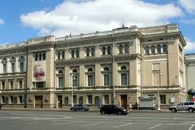 октября в Санкт Петербурге открывается xvii фестиваль  21 октября в Санкт Петербурге открывается xvii фестиваль Международная неделя консерваторий